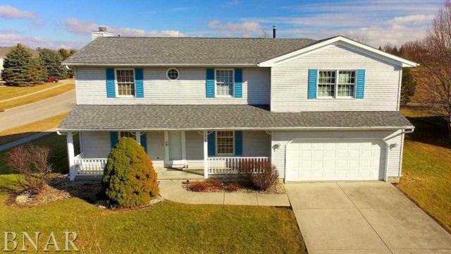 1429 Mill Creek Road, Bloomington, IL 61704 (MLS #2180442) :: BNRealty