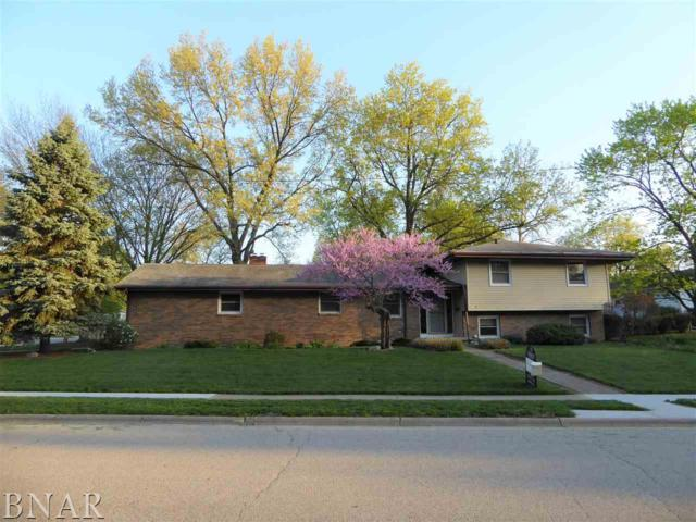 1203 Spear Drive, Normal, IL 61761 (MLS #2180449) :: Janet Jurich Realty Group