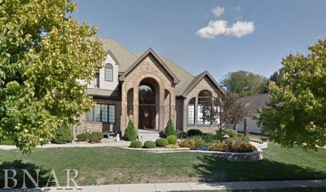 1306 Crown Court, Bloomington, IL 61701 (MLS #2180492) :: Janet Jurich Realty Group