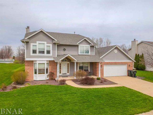 1602 Windsage Ct, Normal, IL 61761 (MLS #2180506) :: BNRealty