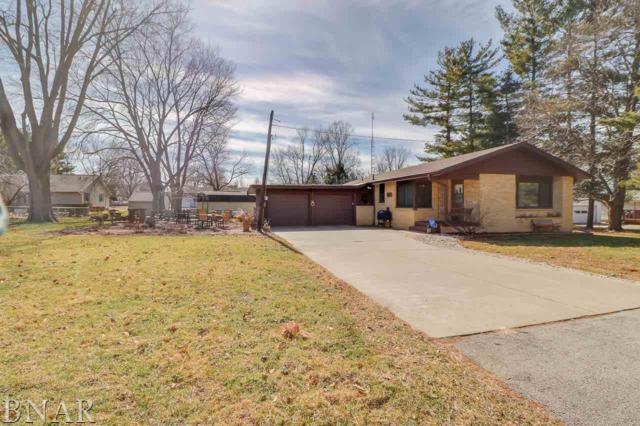 17427 Carver, Hudson, IL 61748 (MLS #2180577) :: Janet Jurich Realty Group