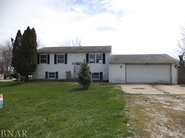 920 W Harrison, Saybrook, IL 61770 (MLS #2180653) :: BNRealty