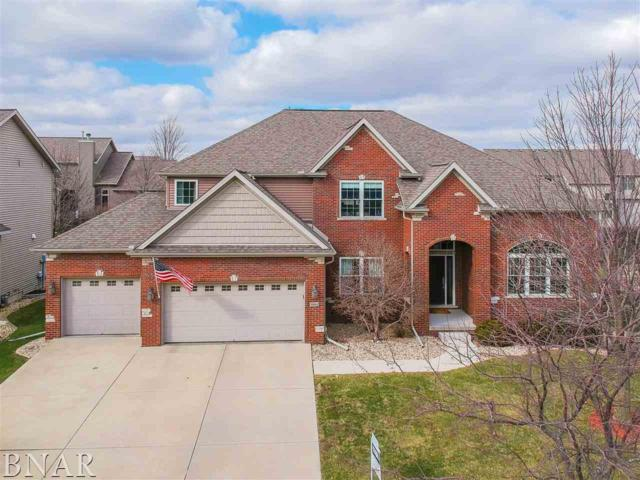 2802 Degarmo Dr, Bloomington, IL 61704 (MLS #2180731) :: Berkshire Hathaway HomeServices Snyder Real Estate
