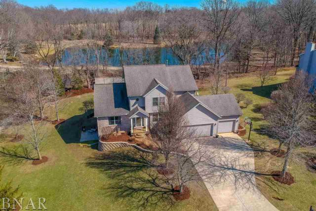 9195 Hardesty Run, Bloomington, IL 61705 (MLS #2180927) :: Berkshire Hathaway HomeServices Snyder Real Estate