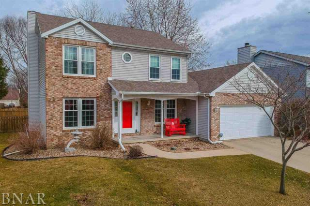 1311 Kenneth, Bloomington, IL 61704 (MLS #2180979) :: Janet Jurich Realty Group