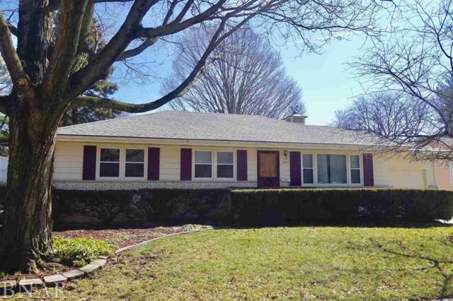 302 Margaret Ave, Normal, IL 61761 (MLS #2180982) :: Berkshire Hathaway HomeServices Snyder Real Estate