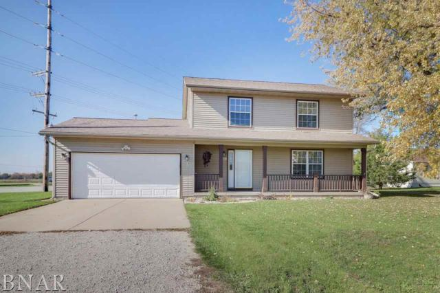 302 S Lincoln, Downs, IL 61736 (MLS #2181262) :: BNRealty
