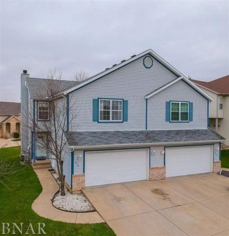 415 Robert, Normal, IL 61761 (MLS #2181410) :: Janet Jurich Realty Group