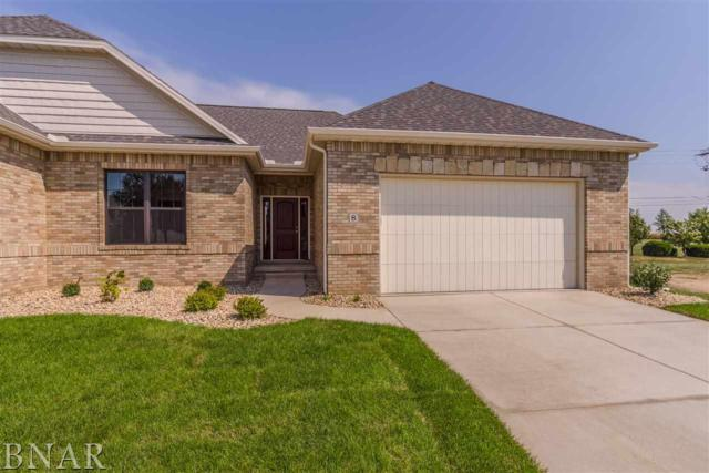 8 Bent Ct, Bloomington, IL 61704 (MLS #2181428) :: Janet Jurich Realty Group