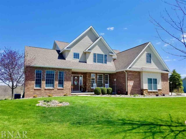 20015 Jared, Bloomington, IL 61705 (MLS #2181525) :: Janet Jurich Realty Group