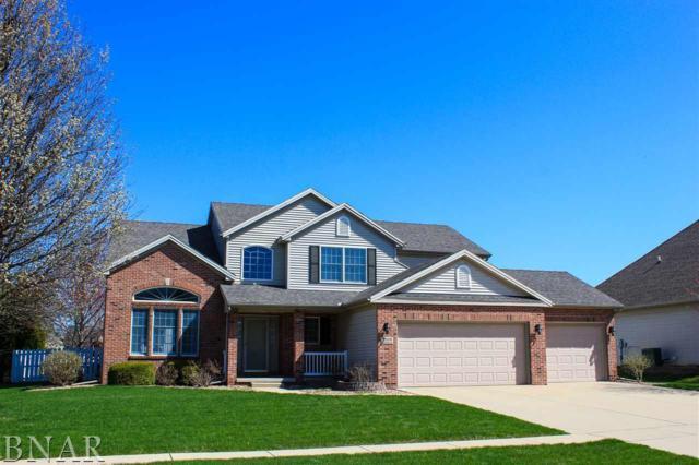 3506 Armstrong, Bloomington, IL 61704 (MLS #2181594) :: BNRealty