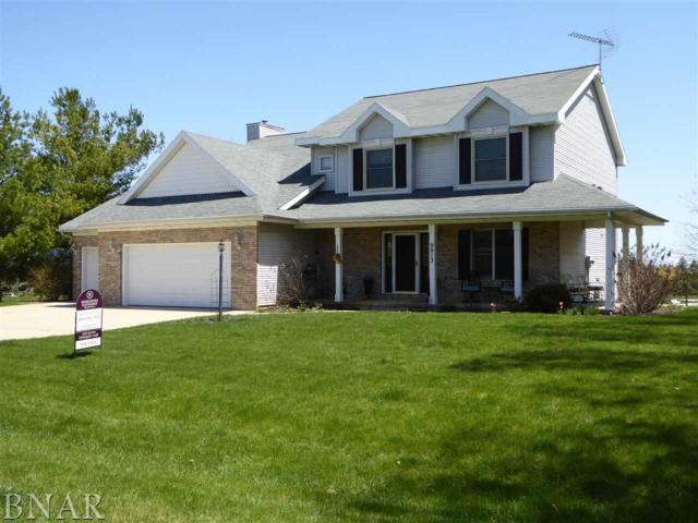 9913 Wolf Hill Road, Bloomington, IL 61705 (MLS #2181618) :: The Jack Bataoel Real Estate Group