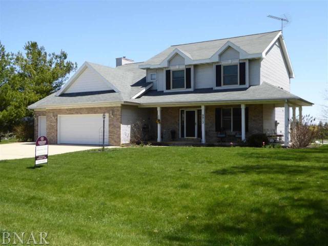 9913 Wolf Hill Road, Bloomington, IL 61705 (MLS #2181618) :: BNRealty