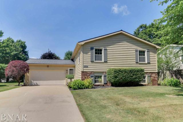 1312 Hanson Drive, Normal, IL 61761 (MLS #2181624) :: Janet Jurich Realty Group