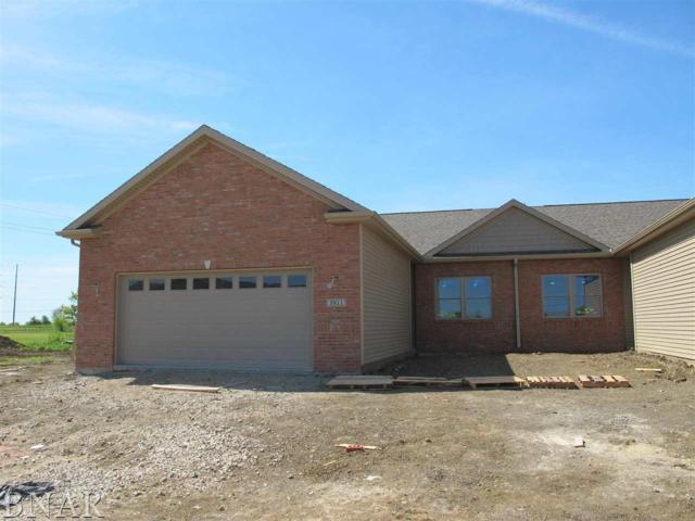 3911 Dunloe, Bloomington, IL 61704 (MLS #2181665) :: The Jack Bataoel Real Estate Group
