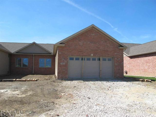 3909 Dunloe, Bloomington, IL 61704 (MLS #2181666) :: The Jack Bataoel Real Estate Group