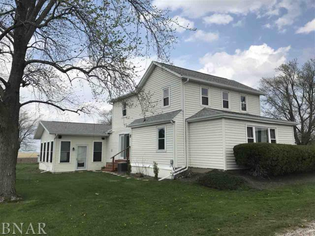 1926 County Rd 2800 E, Minonk, IL 61760 (MLS #2181811) :: Berkshire Hathaway HomeServices Snyder Real Estate