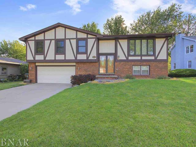 23 Kenfield, Bloomington, IL 61704 (MLS #2181819) :: BNRealty