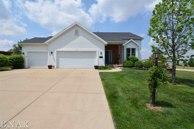 404 Cobblestone Drive, Heyworth, IL 61745 (MLS #2181823) :: Janet Jurich Realty Group