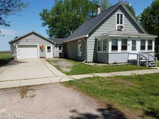 505 W North, Stanford, IL 61774 (MLS #2181834) :: The Jack Bataoel Real Estate Group