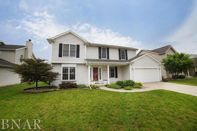 3230 Turquois, Normal, IL 61761 (MLS #2182286) :: BNRealty
