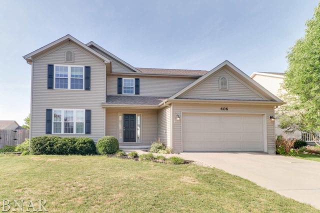406 Labrador, Normal, IL 61761 (MLS #2182295) :: Berkshire Hathaway HomeServices Snyder Real Estate