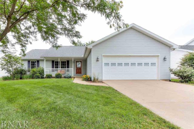 400 Covey Court, Normal, IL 61761 (MLS #2182307) :: Berkshire Hathaway HomeServices Snyder Real Estate