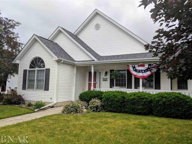 506 Fulton, Heyworth, IL 61745 (MLS #2182383) :: The Jack Bataoel Real Estate Group