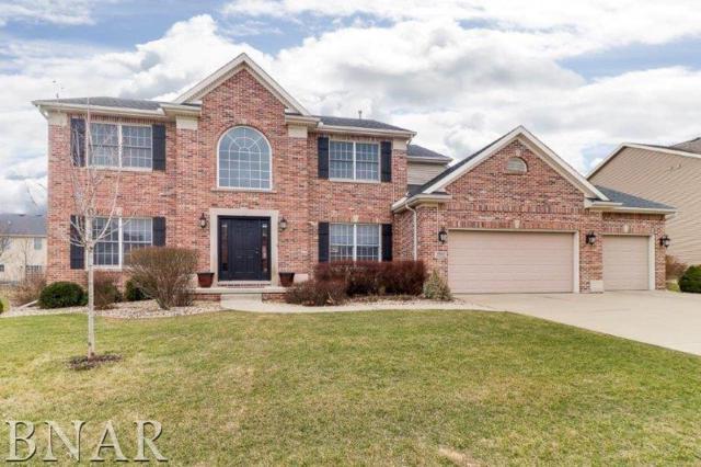 2813 Stevenson Dr, Bloomington, IL 61704 (MLS #2182461) :: Berkshire Hathaway HomeServices Snyder Real Estate