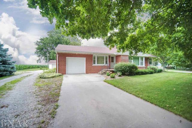 410 N West, Mclean, IL 61754 (MLS #2182464) :: BNRealty