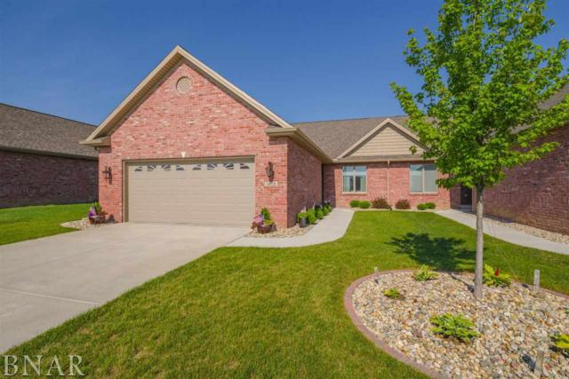 1915 Dunraven, Bloomington, IL 61704 (MLS #2182481) :: Berkshire Hathaway HomeServices Snyder Real Estate