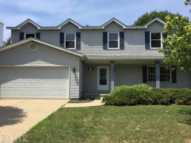 2011 Haverhill, Normal, IL 61761 (MLS #2182491) :: Berkshire Hathaway HomeServices Snyder Real Estate