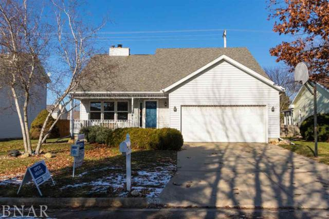 410 Carriage Hills, Normal, IL 61761 (MLS #2182523) :: Berkshire Hathaway HomeServices Snyder Real Estate