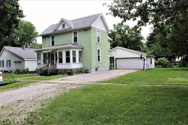 507 E Hickory, Chatsworth, IL 60921 (MLS #2182537) :: BNRealty