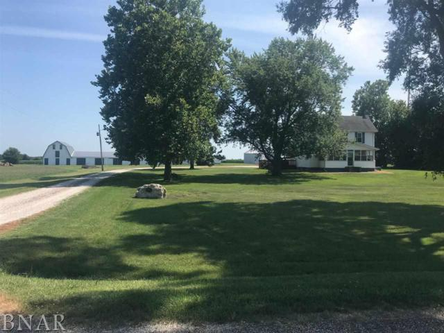 9573 E 750 North Rd, Shirley, IL 61772 (MLS #2182680) :: Janet Jurich Realty Group