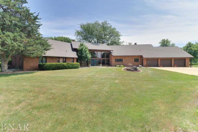 15649 Golf Ct, Bloomington, IL 61705 (MLS #2182681) :: Berkshire Hathaway HomeServices Snyder Real Estate