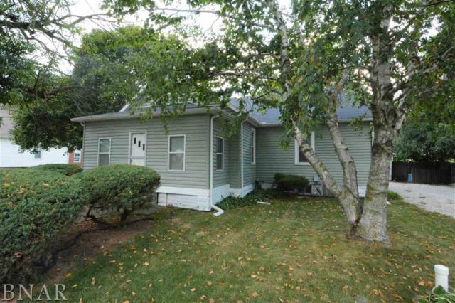 31224 Center, Chenoa, IL 61726 (MLS #2182826) :: Berkshire Hathaway HomeServices Snyder Real Estate
