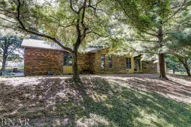 2 Oakwood Drive, Lincoln, IL 62656 (MLS #2182866) :: Janet Jurich Realty Group