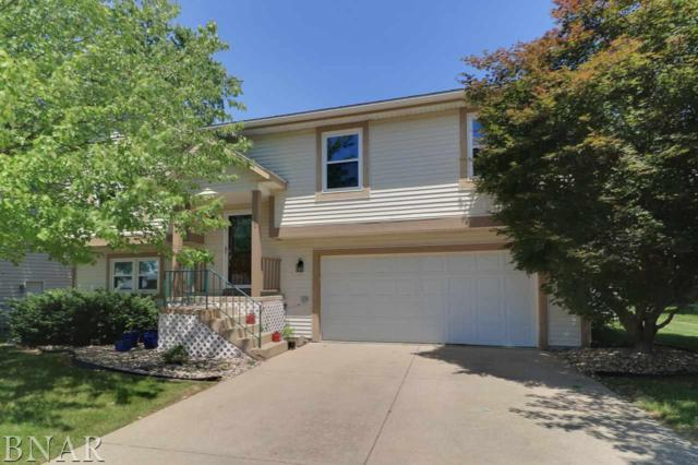 704 Phaeton Place, Normal, IL 61761 (MLS #2182872) :: Janet Jurich Realty Group