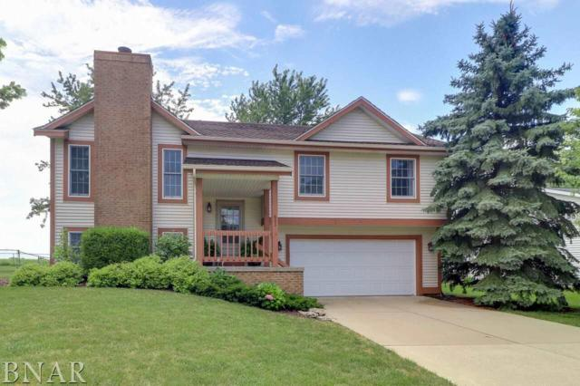 603 Phaeton, Normal, IL 61761 (MLS #2182897) :: Janet Jurich Realty Group