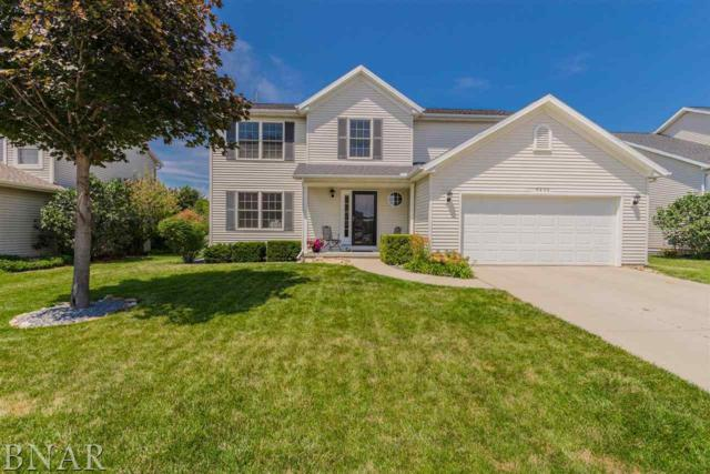 3250 Red Jasper, Normal, IL 61761 (MLS #2182907) :: BNRealty