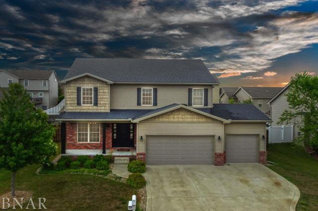 1403 Kickapoo Creek, Bloomington, IL 61705 (MLS #2183024) :: Berkshire Hathaway HomeServices Snyder Real Estate