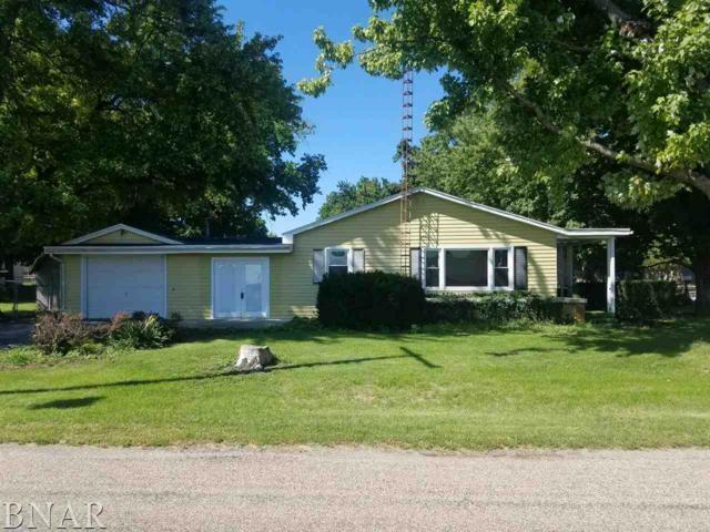 507 E Columbia, Danvers, IL 61732 (MLS #2183224) :: Jacqui Miller Homes