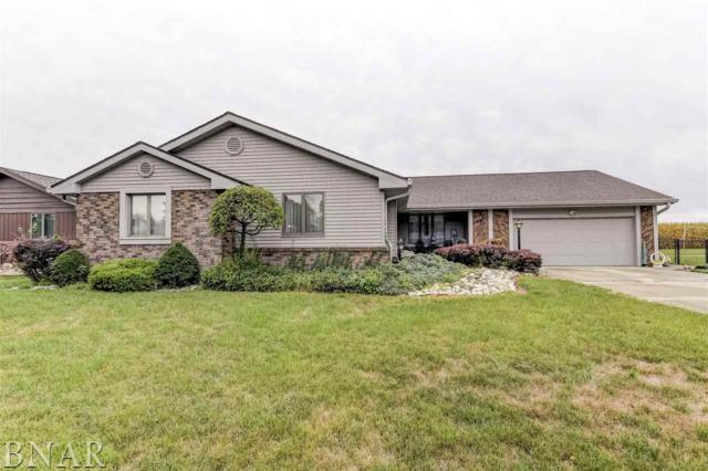 205 Crestwood Drive, Lincoln, IL 62656 (MLS #2183520) :: Janet Jurich Realty Group