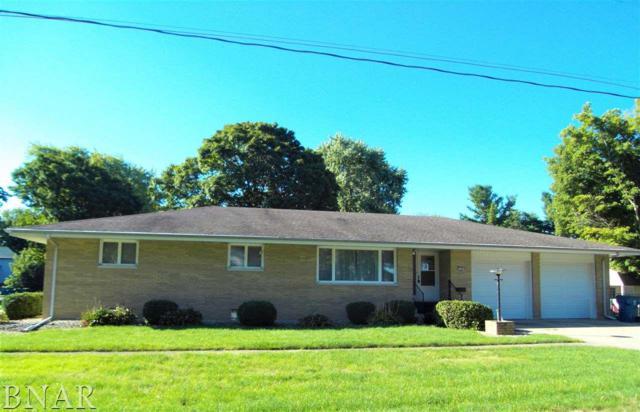 120 W Kentucky, Chenoa, IL 61726 (MLS #2183580) :: BNRealty