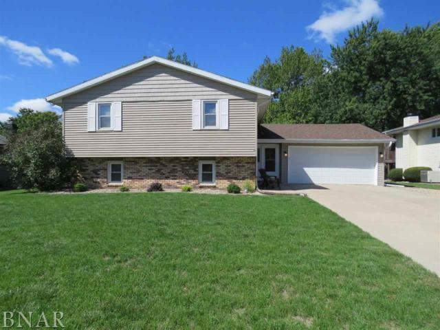211 Garden, Normal, IL 61761 (MLS #2183686) :: BNRealty