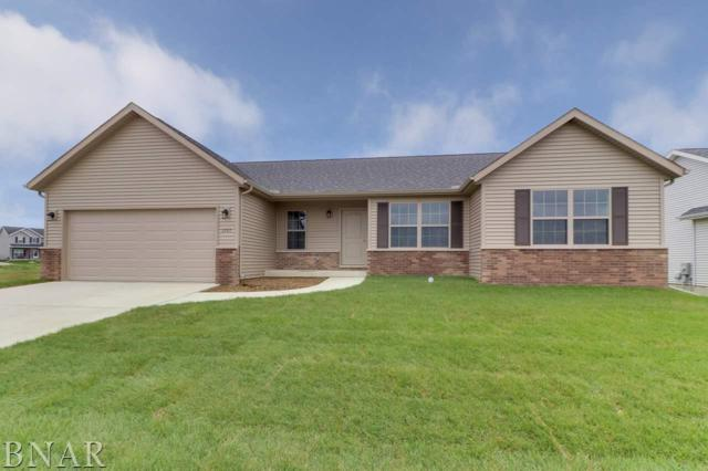 1707 Coralstone Way, Normal, IL 61761 (MLS #2183709) :: Berkshire Hathaway HomeServices Snyder Real Estate