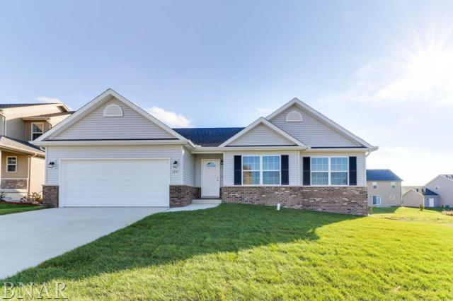 1717 Coralstone Way, Normal, IL 61761 (MLS #2183710) :: Berkshire Hathaway HomeServices Snyder Real Estate