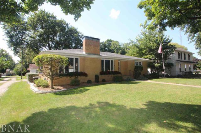 309 W Morgan St., Mclean, IL 61754 (MLS #2183774) :: BNRealty