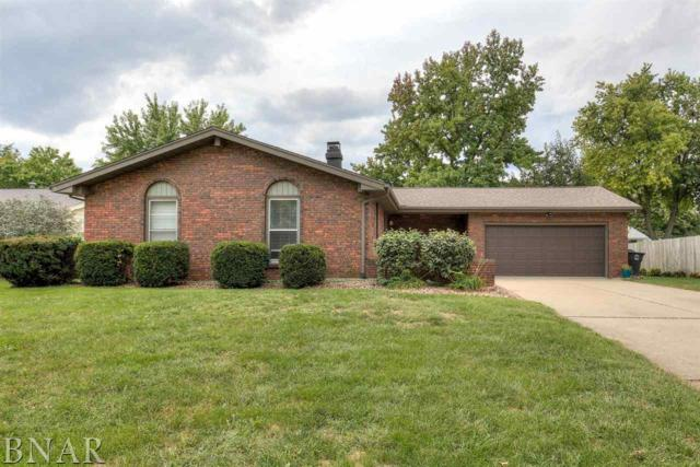 205 Cambridge, Normal, IL 61761 (MLS #2183806) :: Janet Jurich Realty Group